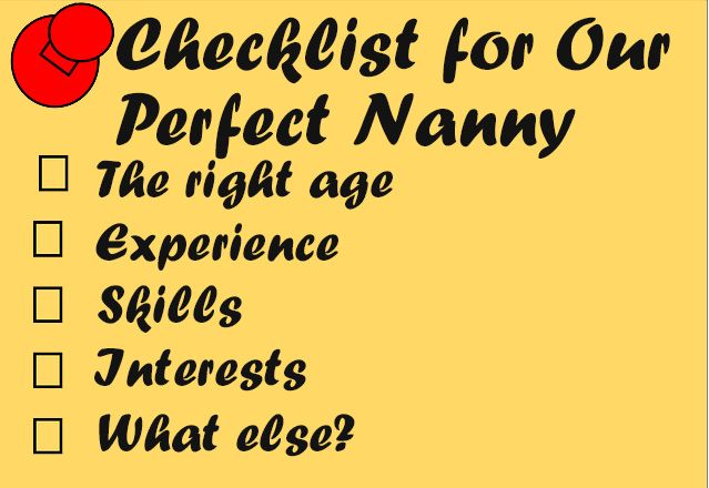 What Qualifications Matter Most for Nanny Placement Services?